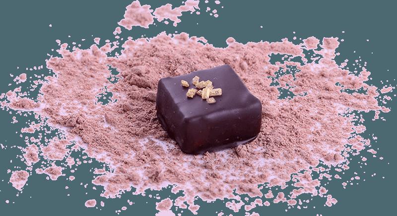 commande de chocolats en ligne