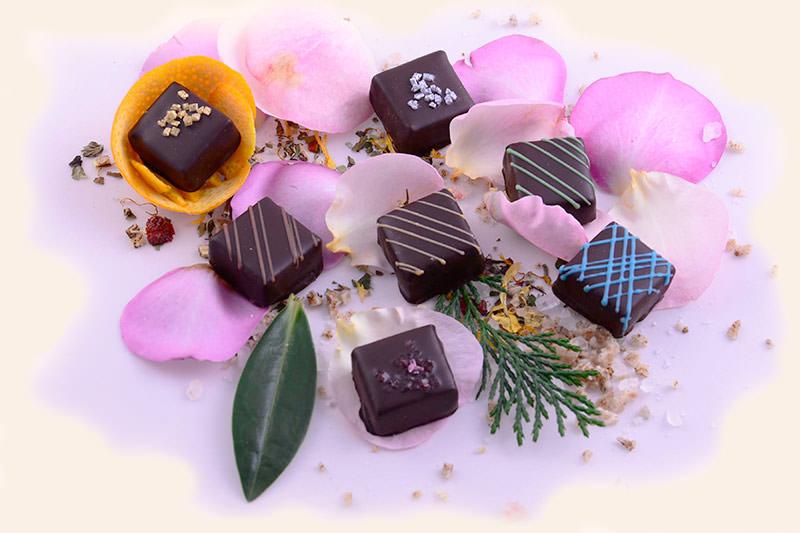 acheter chocolat en ligne