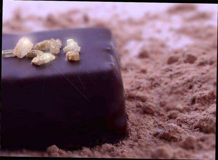 chocolat de luxe marque