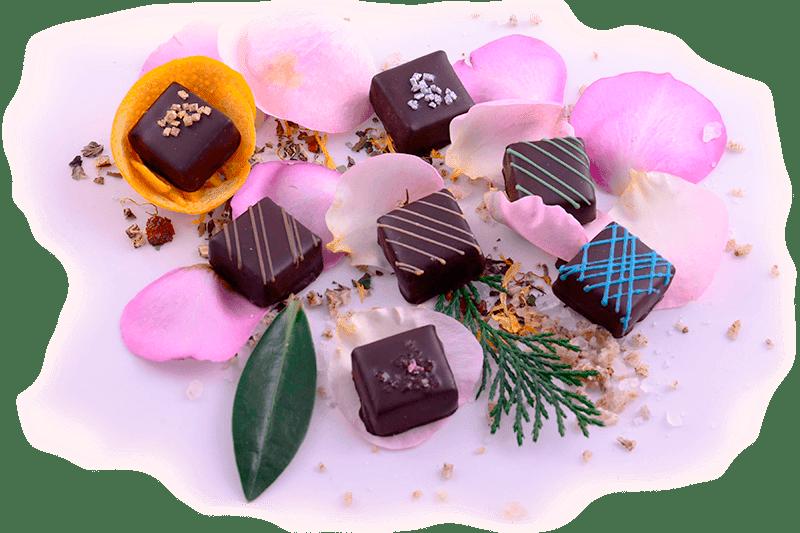 Commander chocolat en ligne