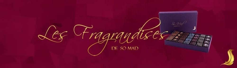Les Fragrandises de Somad